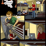 SDA v3.0: Comic #2 by Plette
