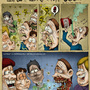 The Sad Tale Of Bad Breath Joe by dimitrikozma