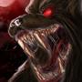 Werewolf by Tatsukamba