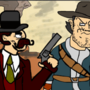 RED DEAD RETARD by hornfluffy