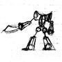 Robot Crewmate (combat) by St3lthPilot