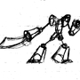 Robot Crewmate (combat 2) by St3lthPilot