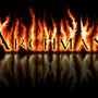 Fire Archman by Archmin