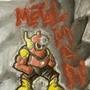 Robot Masters: Metalman by PsychoSean