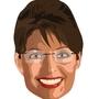 Sarah Palin by Jibber-Zen