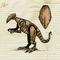 Roboraptor.