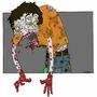 Zombie Fever by ZeroThief