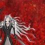Sephiroth! (insert theme here) by RatsInTheWall