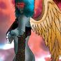 Fallen Angel by Tasipher