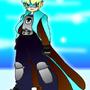 Penguin- Super Hero by Graph1te