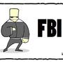 FBI by MercuryBD