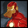 I am... IRONDUCK? by Laufman