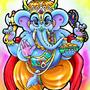 Ganesh by jaxxy