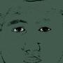 Charcoal Portrait by potatoboy37