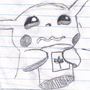 pikachu on acid by megakill32