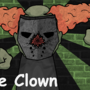 The Clown by BurningIceShard