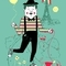 A Mimes Perspective