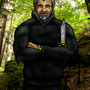 Mark (portrait) by chrisduh69