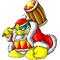 Smash Bros Collab - Dedede