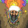 Osama Bin Trippin by battay