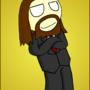 Jesus by SimpleStuff