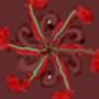 Fire Flower by tontanker
