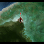 Hellboy by Shadoworen117