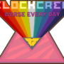 WORSE EVERY DAY by CorpseGrinderClock