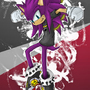 Newgrounds Sonic fan char by HypNosE777