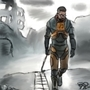Gordon Freeman by 1-ceth
