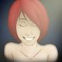 - Her Smile - by OmnislashMaster