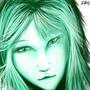 Evergreen. by Kuoke
