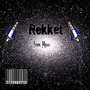 Rokket album cover. by Rokkross