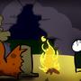 Caveman by Soupcat