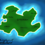Verildor Map by samulis