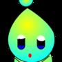 Chao tummy ache by leaf1110