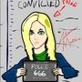 Paige, The Convicted by CondenadosProducoes
