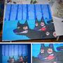 wolfpack by UnderARock