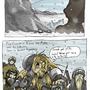 Syrupleaf: Page.1 by MasterOfDarkArts