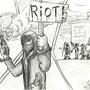 Riot by Dzhordzh