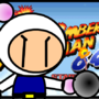 Bomberman 64 fanart by MECHAanimator