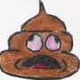 Poop Face by iWaffles