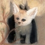 Fennec by bloominglove