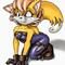 Zipper Fox