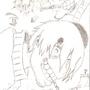 Professor Stein sketches by jars10