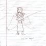 Mitsuki by anglefate