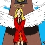 My Angel by Paincalibur