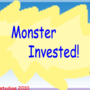 Monster Invested! wallpaper by MAST3RSONICX