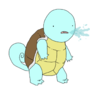 Squirtle by Iconock
