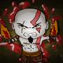 Baby Kratos by Sevengard